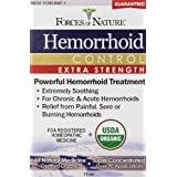 Forces Of Nature Hemorrhoid Cntrl,Og2,X-St - 11 Ml