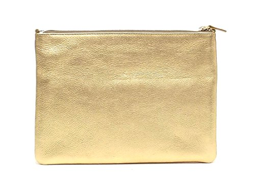 Women's Gold S Bag Shoulder Coccinelle Coccinelle Women's gold f1wCqSaX