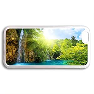 Case For Ipod Touch 5 Cover Transparent, iPhone 6 inch , H50xgh6lEZi Case For Ipod Touch 5 Cover Transparent with Beautiful nature landscape