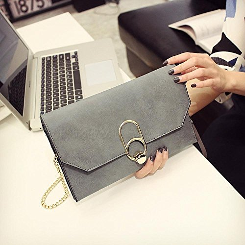 Aoligei Vent de version coréenne femme paquet sac Shang A