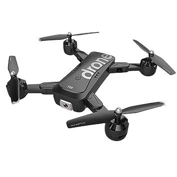 TomMaxwell F88 FPV dron con cámara HD 4 K 2.4 G WiFi Dron ...