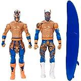 WWE Sin Cara and Kalisto Figure (2 Pack)