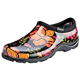 Sloggers  Women's Waterproof  Rain and Garden Shoe with Comfort Insole