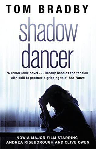 book cover of Shadow Dancer