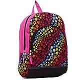 Kids Rainbow Stars Backpack