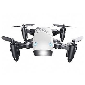 XZANTE S9 Plegable 2.4GHz 6 - Ejes Tiempo Real Transmision Drone ...