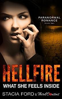 Hellfire Feels Inside Paranormal Romance ebook product image