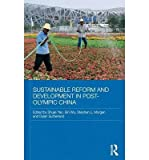 img - for [(Sustainable Reform and Development in Post-Olympic China )] [Author: Shujie Yao] [Dec-2010] book / textbook / text book