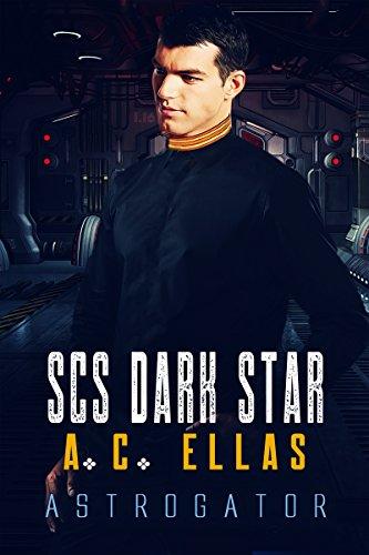 SCS Darkstar (Astrogator Book 9)