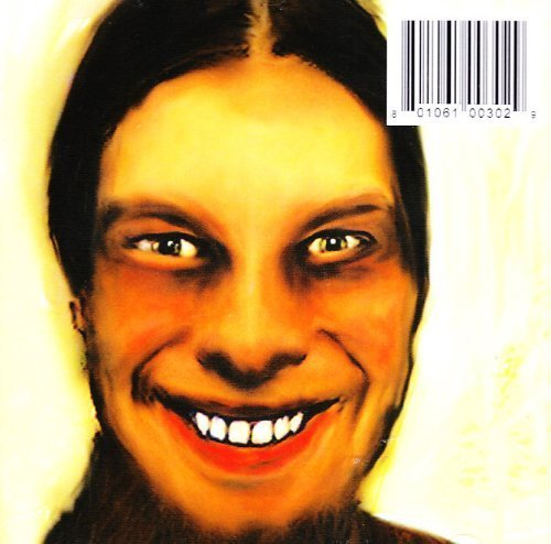 APHEX TWIN - I CARE BECAUSE YOU DO by aphex twin (0100-01-01)