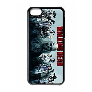 iPhone 5C Phone Case The Walking Dead F5J7642