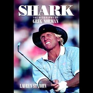 Shark Audiobook