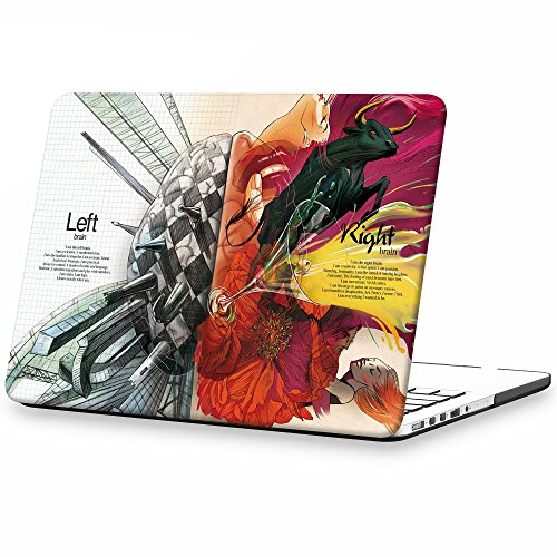 on sale Macbook Old Retina 13 inch Case,iCasso Art printing Hard