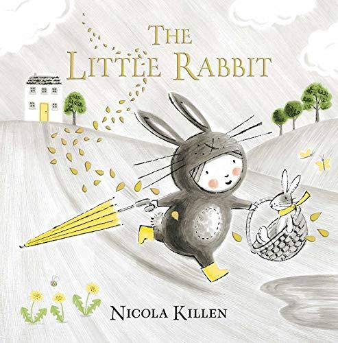 The Little Rabbit (The Little Animal) (Mall Killen)