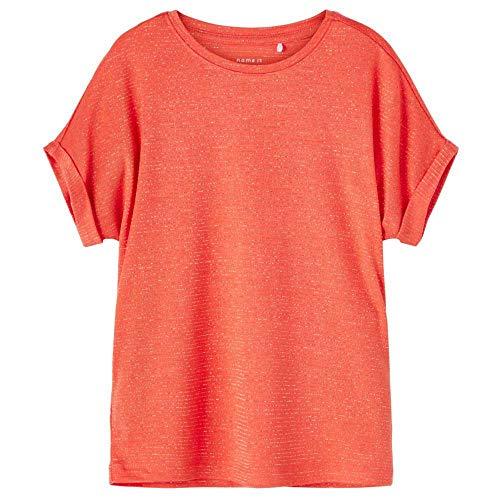 NAME IT NKFKYRRA SS TOP NOOS meisjes T-Shirt