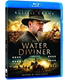 The Water Diviner [Blu-ray] (Bilingual)