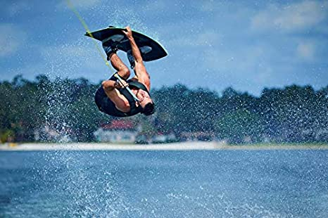 Jobe Knox 143 y Republic - Tabla de Wakeboard para Hombre ...