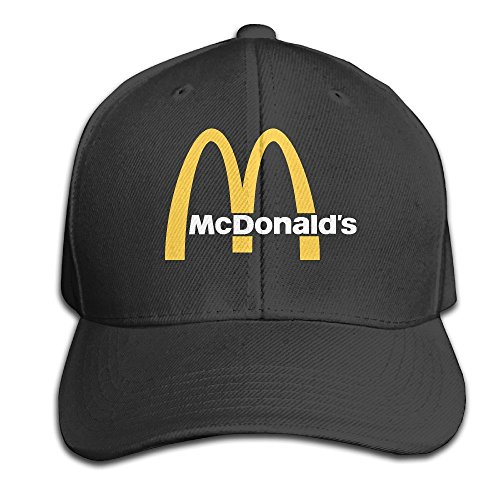 Image result for mcdonalds hat