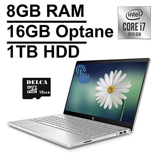 HP Pavilion 15 Premium Laptop Computer, 15.6