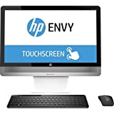 HP 23-O014 Envy 23 inch Touchscreen, Intel Core i5-4570T, 8GB RAM, 1TB HDD, Windows 8.1 All-in-One - Computer