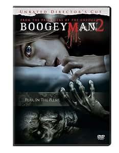 Boogeyman 2 (Unrated Director's Cut)