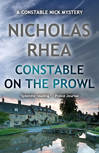 Constable on the Prowl (A Constable Nick Mystery Book 2) cover