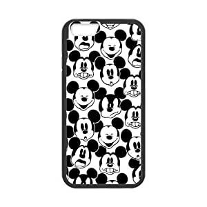 iphone 5 5s Case ,Case for Apple iphone 5 5s ,Mickey Mouse Wallet Case for iphone 5 5s,Case Cover Fit For Apple iphone 5 5s,PC and TPU Screen Protector For Apple iphone 5 5s
