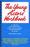 The Young Actors' Workbook, Atlantic Monthly Staff and Grove Press Staff, 0802150829