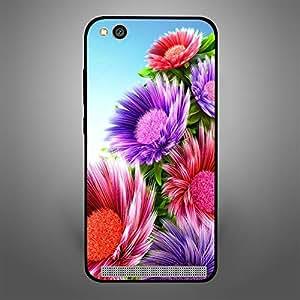 Xiaomi Redmi 5A Colorful Flowers