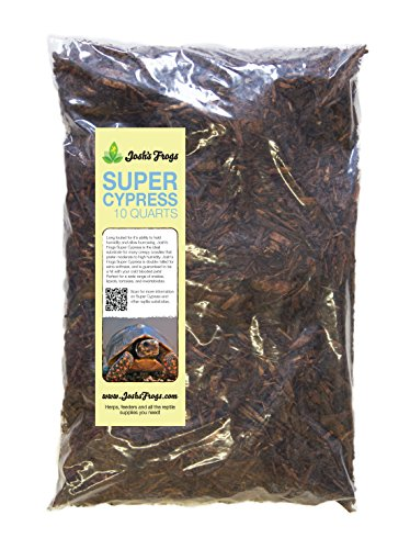 Josh's Frogs Super Cypress (10 quarts) by Josh's Frogs