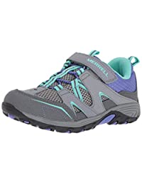 Merrell Girl's Ml-G Trail Chaser Hiking Shoes