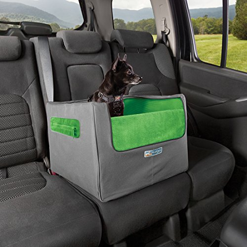 Kurgo Skybox Rear Booster Seat For Dogs Amp Car Seat For