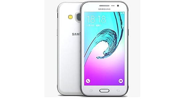 Samsung J320 Galaxy J3 Smartphone, 8 GB, Marca Wind, Blanco ...