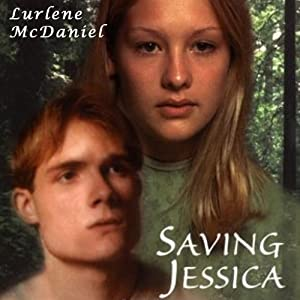 Saving Jessica Audiobook