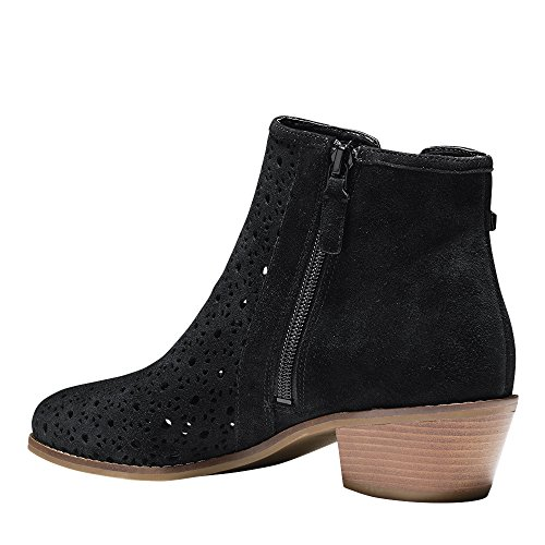 Cole Haan Willette Perforated Bootie 45mm
