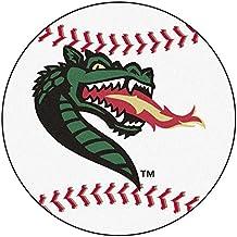 Fanmats Collegiate 27 in. Baseball Mat