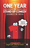One Year of Stand Up Comedy: Journey in India