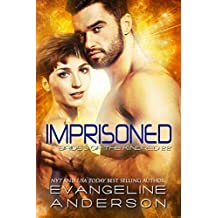 Imprisoned: Brides of the Kindred 22