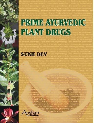 Read Online Prime Ayurvedic Plant Drugs pdf