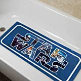 Star Wars Classic Bath Collection Tub Mat
