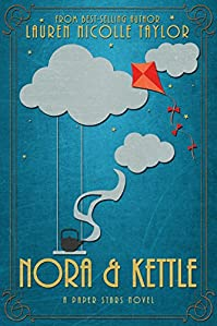 Nora & Kettle by Lauren Nicolle Taylor ebook deal