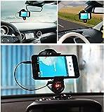 Bluetooth Car Kit FM Transmitter player hands free Multi Functional Phone Holder FM modulator Car MP3 Player