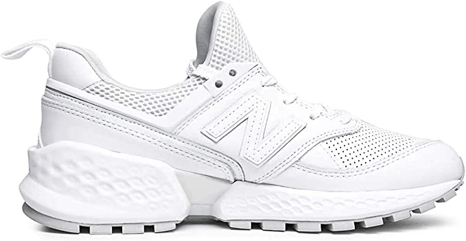 new balance 574 in pelle