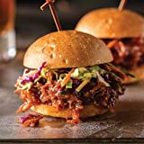 Omaha Steaks 2 (16 oz. pkgs.) BBQ Pulled Pork