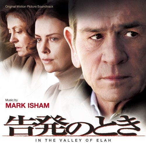 In the Valley of Elah by Original Soundtrack (2008-04-23)