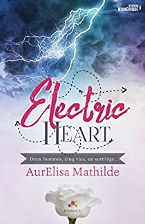 Electric heart par Mathilde