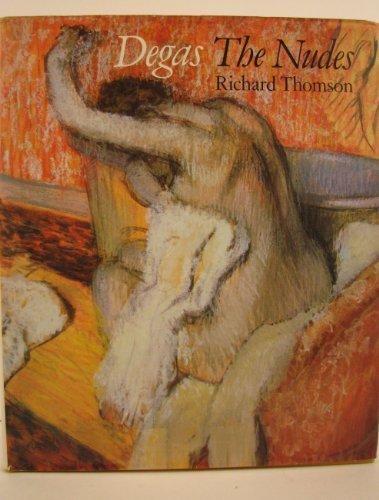 Degas: The Nudes