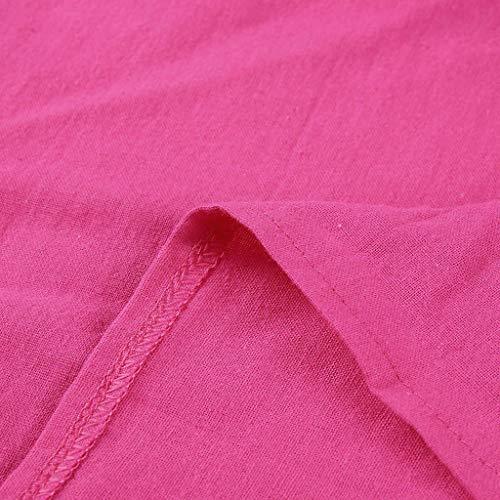 Rosa Vestidos Baño Mujer Algodón Mujeres Vestido Ocasional Fuerte De Corto Casual Fiesta Femenino Mosstars 2019 Verano vestido Pollera Faldas Estilo aAq6wU