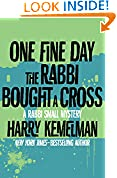 #9: One Fine Day the Rabbi Bought a Cross (The Rabbi Small Mysteries)