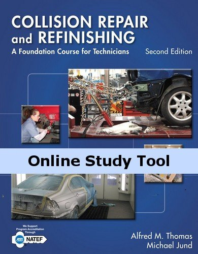 coursemate-for-thomas-junds-collision-repair-and-refinishing-a-foundation-course-for-technicians-2nd